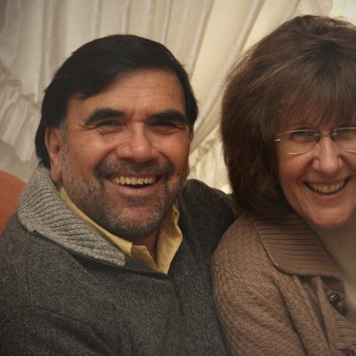Vince and Cathy Costa