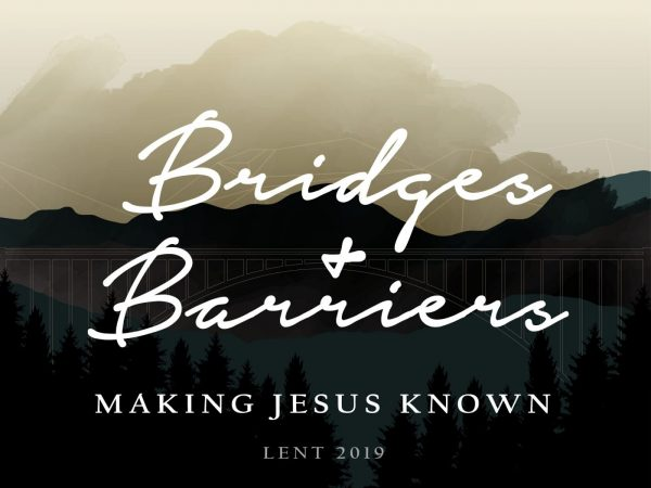 A Barrier to Evangelism: Politics Image