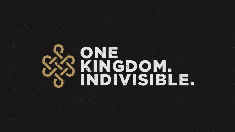 One Kingdom Indivisible