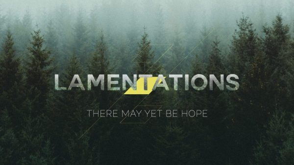 The Lamentations of Jesus Image